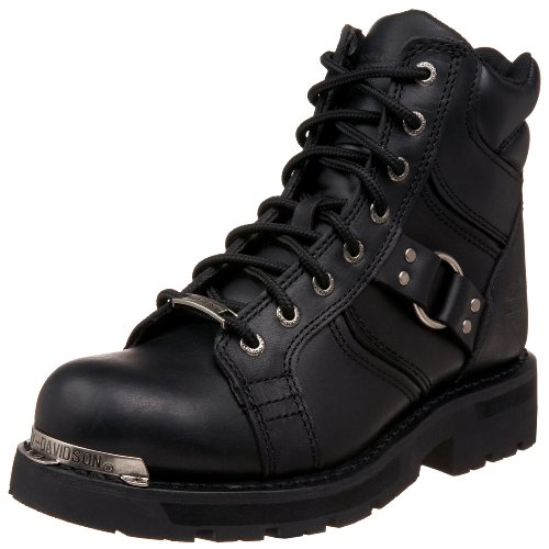 Motorcycle Boot Clearance - 2