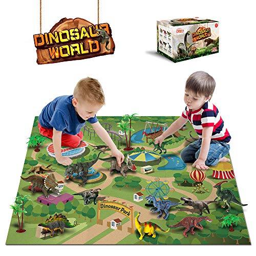 Dinosaur Toys 12 Pcs