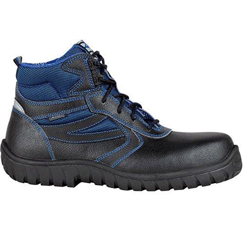 Cofra Miles noir S3 SRC Chaussures de sécurité Taille 46
