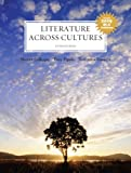 Literature Across Cultures 5th Edition