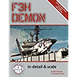 F3H Demon in Detail & Scale (Detail & Scale Series)