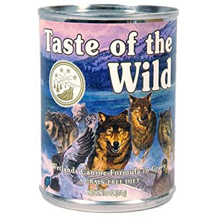 Taste of the Wild Canned - Comida para Perros