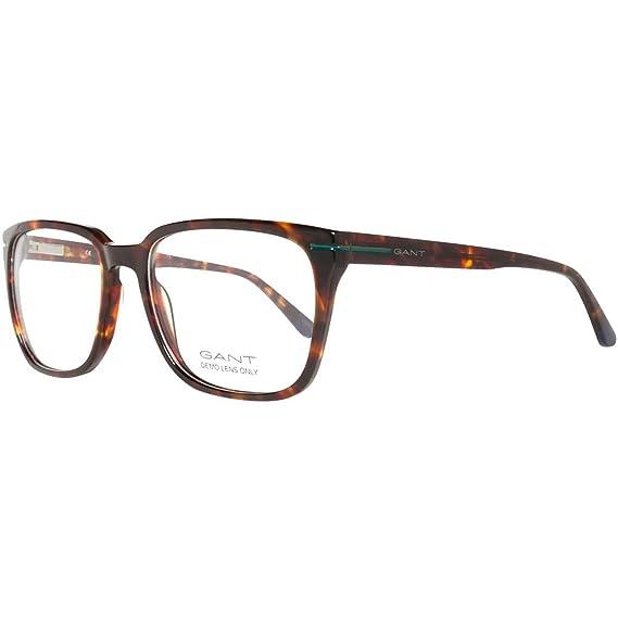 GANT GA3105 C55 052 (dark havana / ) Frames: Amazon.co.uk: Clothing