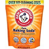 Arm & Hammer Pure Baking Soda, 80 Oz