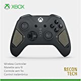 Microsoft Xbox Wireless Controller - Recon Tech Special Edition (Discontinued)