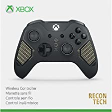 Xbox Wireless Controller Recon Tech Special Edition - Xbox One