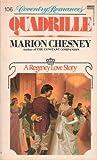 Quadrille, Marion Chesney, 0449501744