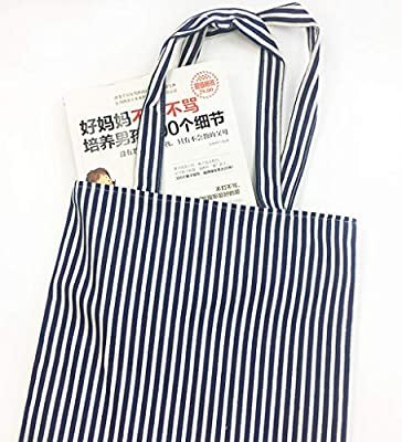 PAUL/&VIVIAN women tote bag linen cotton bag shopping bag