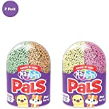 Educational Insights Playfoam Pals Pet Party 2-Pack   Non-Toxic Playfoam   Surprise Collectible Toy, Perfect Easter Basket Stuffer