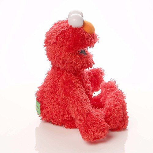 "Gund Sesame Street Elmo 13"" Plush"
