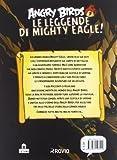 Angry birds. Le leggende di Mighty Eagle! vol. 1