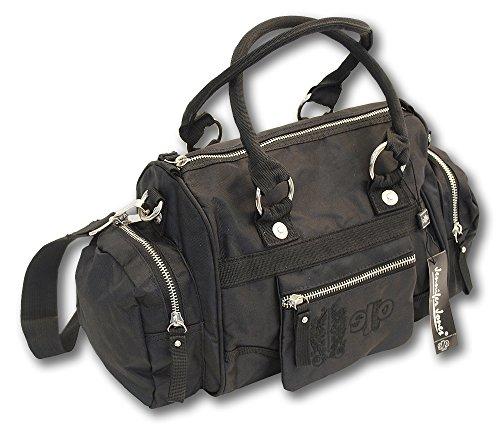 Tote Donne Nere Jennifer Jones Per Le Bag X6R5v5qzw