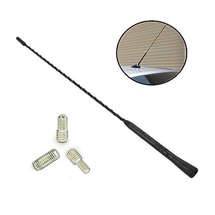 Antena universal de alta calidad para el techo del coche, 41 cm ...