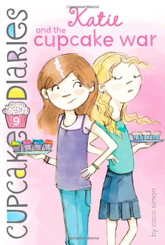 Katie and the Cupcake War (Cupcake Diaries)]()