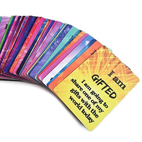 54 Positive Affirmation Cards for Kids