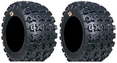 Pair XC Master 6ply Tires 20x11 9