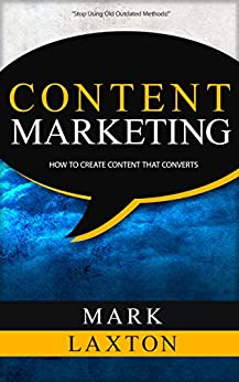 Download for free Content Marketing: How to Create Content that Converts