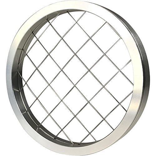 3 U0026quot  Rodent Pvc Vent Screen For Horizontal Pipe Vented