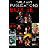 Salaam Publications Box Set: Ten stories by four authors for one low price