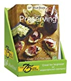 Ball 1440021411 Blue Book Guide To Preserving 37th Edition Cook Book