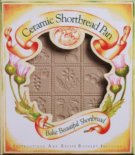 Brown Bag Shortbread Cookie Pans - 3