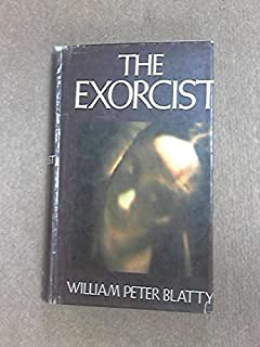 The exorcist 40th anniversary edition william peter blatty customers who viewed this item also viewed fandeluxe Choice Image