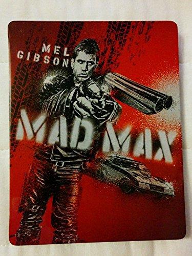 Mad Max 35th Anniversary [Blu-ray]