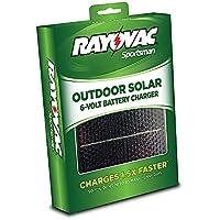 Rayovac Sportsman Outdoor Solar 6-Volt B...