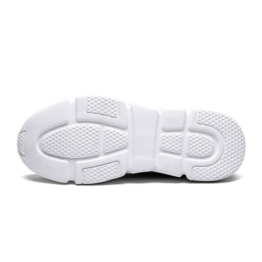 YALOX Walking Shoes Womens Slip on Sneakers Lightweight Breathable Fashion Casual Athletic Shoes
