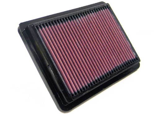 K&N 33-2679 High Performance Replacement Air Filter