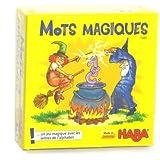 HABA - Mots Magiques, 005486