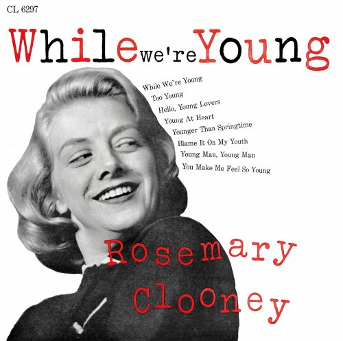 Price comparison product image Rosemary Clooney - While We're Young +10 [Japan CD] XQAM-1070
