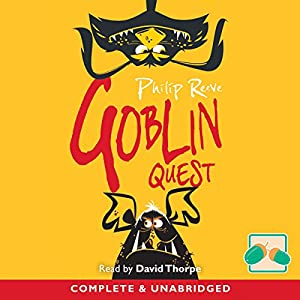 Goblin Quest Audiobook