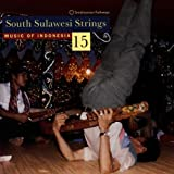 Music Of Indonesia 15: South Sulawesi Strings