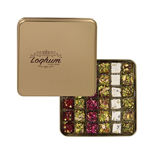 Loqhum Turkish Delight Mix