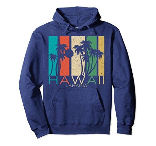 Unisex Lahaina Hoodie Lahaina Hawaii Souvenir Gift Large - Shops At Lahaina