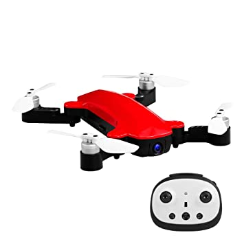 Goolsky SIMTOO XT175 Fairy Brushless Selfie Drone GPS ...