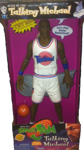 Top 10 space jam toys for 2019