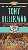A Thief of Time, Tony Hillerman, 0061808407