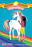 img - for Unicorn Academy #5: Layla and Dancer book / textbook / text book
