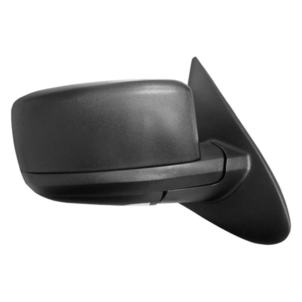 Replacement Passenger Side Power View Mirror (Heated, Foldaway) Fits Ford Expedition: XLT