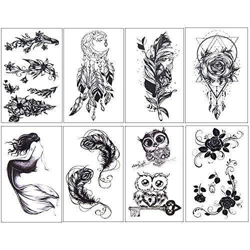 Smashing Temporary Tattoos