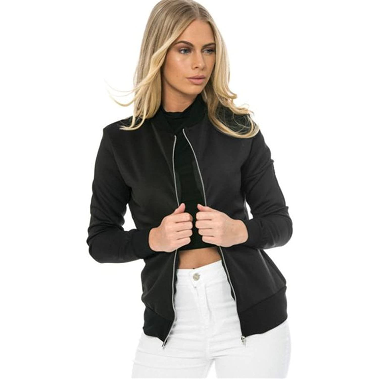 Formal Wear Women Blazers And Jackets Suit Casual HN Outwear Coats