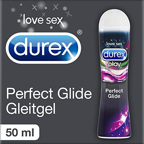Top recommendation for durex silicone lube