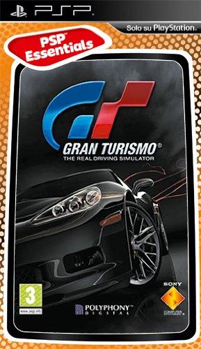 17 opinioni per Essentials Gran Turismo