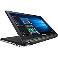 2017 Asus Flip R554LA Convertible Flagship Premium 15.6 Inch Touchscreen Laptop Computer (Intel Core i5-5200U up to 2.70GHz, 6GB RAM, 1TB HDD, DVD, WiFi, Windows 10) (Certified Refurbished)
