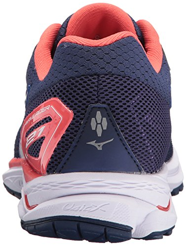 Pictures of Mizuno Wave Rider 21 Women's Running Shoes 6.5 M US 8