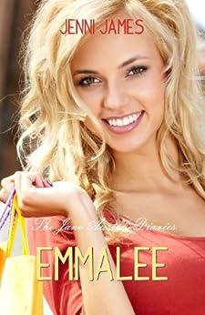 Emmalee (The Jane Austen Diaries Book 4) by [James, Jenni]