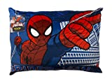 Marvel Spiderman Standard Size 20'' x 26'' Bed Pillow