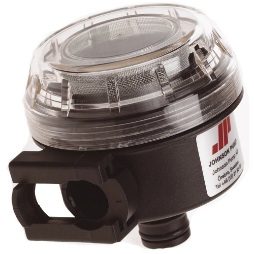 The Amazing Quality Johnson Pump Inlet Strainer - 40 Mesh Screen
